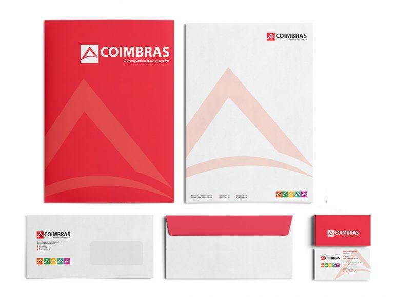 Rebranding Coimbras & Companhia Lda.