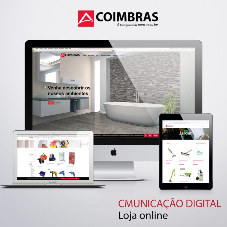 Loja Online Coimbras e Companhia Lda.