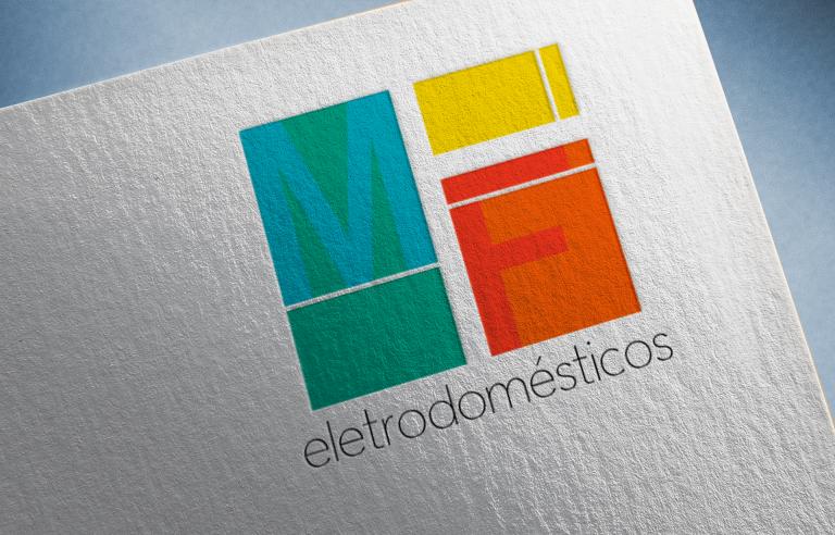 Branding MF Eletrodomésticos