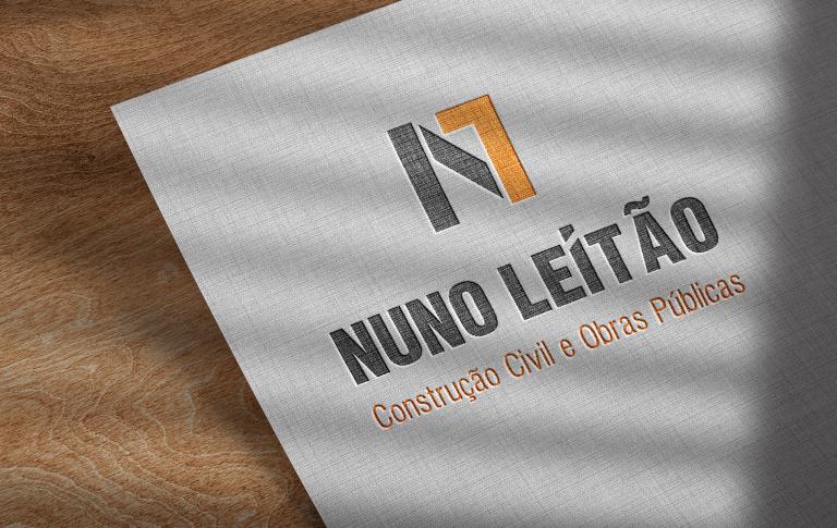 Rebranding Nuno Leitão Lda.